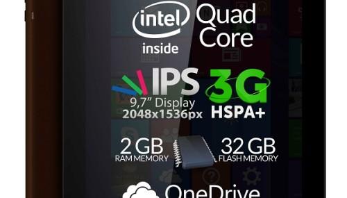 Lansare Allview Impera i10G