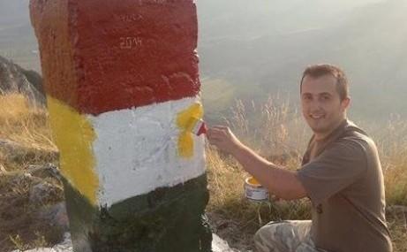 Culoarea bornelor din Romania