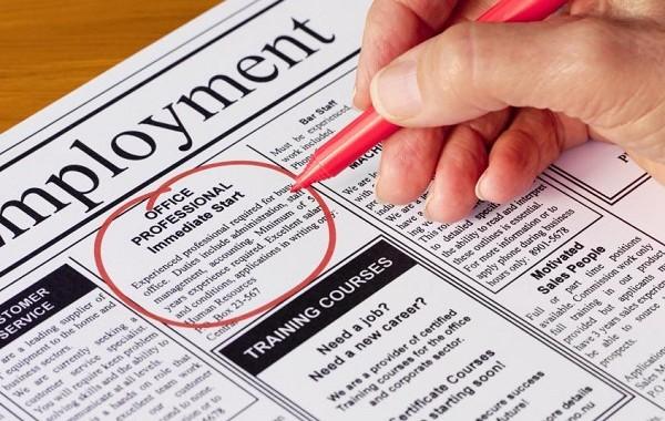 Cum publici corect un anunt in ziare locale
