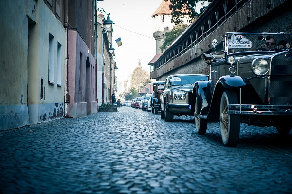 Sibiu Classic Chalenge