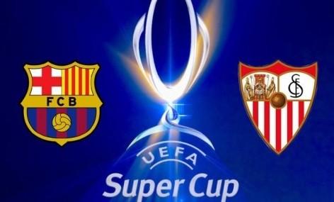 Supercupa Europei vazuta ca un joc FIFA pe toate televizoarele din lume
