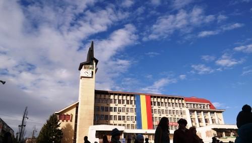 1 Decembrie, ziua normalitatii in Romania