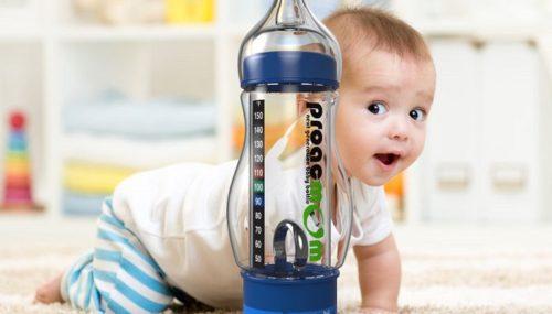 Stiati ca biberoanele pentru bebelusi amelioreaza probleme digestive?