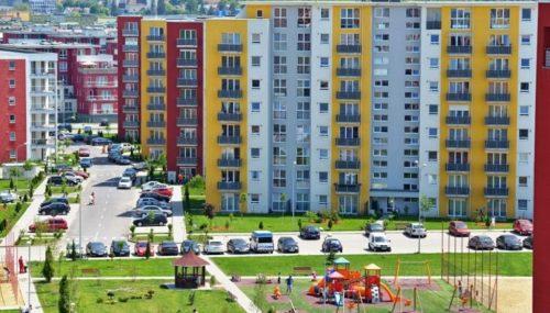 Unde gasesti cele mai bune apartamente la pret de constructor in Brasov