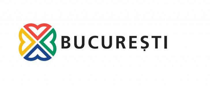 Logo propus pentru Bucuresti
