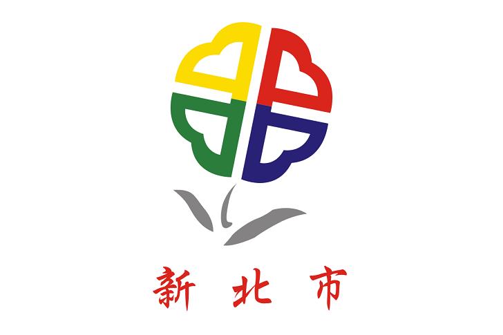 Logo New Taipei
