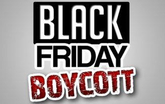 Crezi mai mult in Mos Craciun decat in Black Friday
