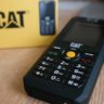 De ce sa-ti iei un telefon CAT B30