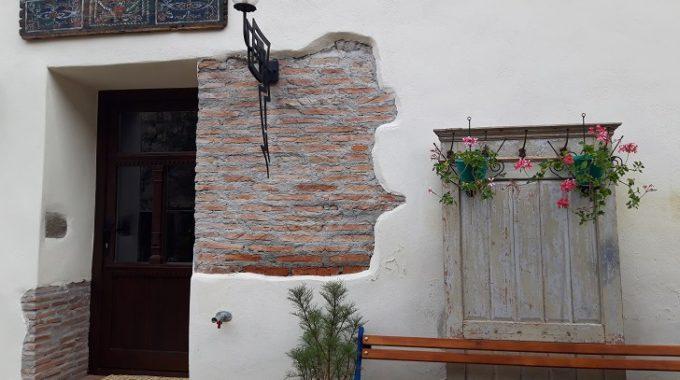 Sejur medieval la Casa Bertha in Cetatea Sighisoarei
