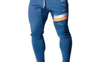 Pantalonii, caracteristica de baza pentru barbati
