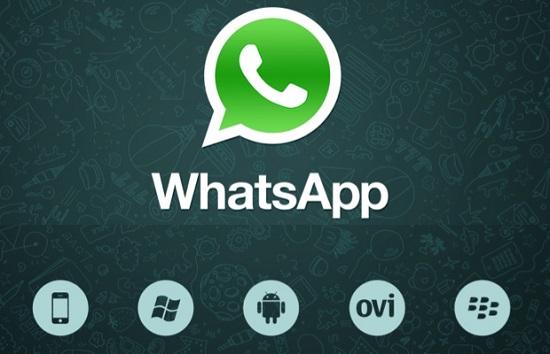 Cat de folosit este WhatsApp
