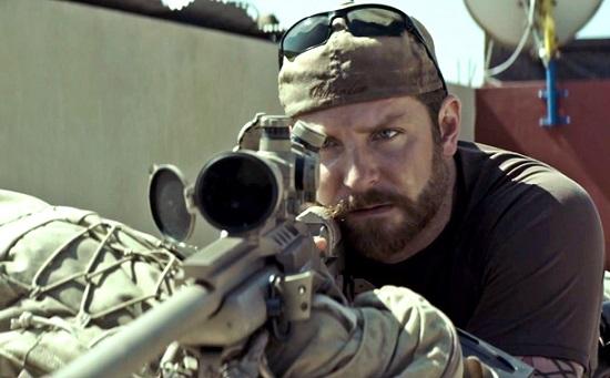 Influentele filmului American Sniper