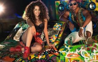 Vive la Vida, culoare si muzica