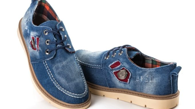 Pantofii de barbati ieftini – solutia la indemana pentru orice buzunar al domnilor
