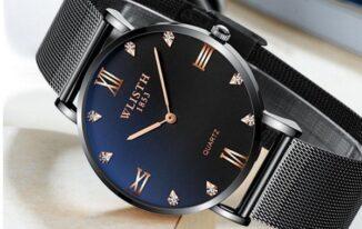 Personalitatea ta in functie de ceasul pe care-l porti
